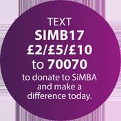 Home Simba Charity Simpsons Memory Box Appeal